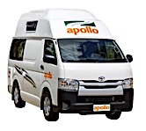 Apollo Hitop Campervan
